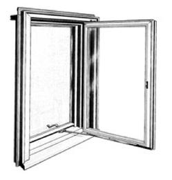 Casement Window Styles   trwindowservices   Scoop.it