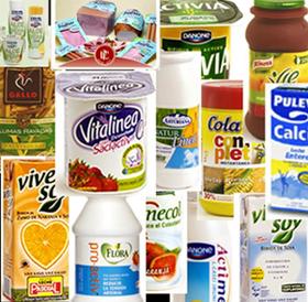 Las grandes mentiras en el etiquetado de los alimentosfuncionales   All About Food   Scoop.it