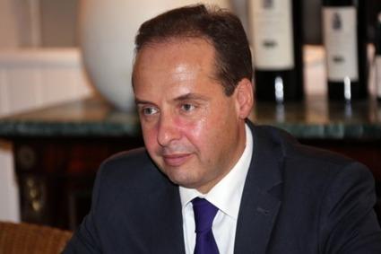 Ajaccio : le président de l'UDI en visite dans le cadre des territoriales - Corse-Matin | LAURENT MAZAURY : ÉLANCOURT AU CŒUR ! | Scoop.it