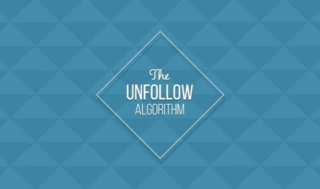 Why People Unfollow Brands On Facebook, Twitter, and LinkedIn [INFOGRAPHIC] | Infographic news | Scoop.it