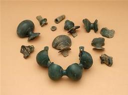 Celtic Bronze Bracelet Unearthed in Poland - Archaeology | Histoire et archéologie des Celtes, Germains et peuples du Nord | Scoop.it