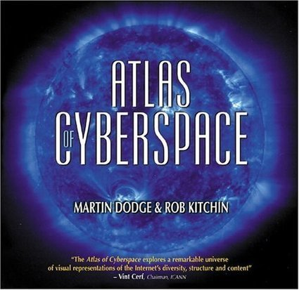 Atlas of Cyberspace read online | sociology of the Web | Scoop.it
