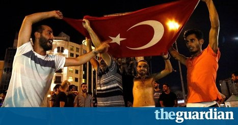 Turkey coup attempt could destabilize ally in region reeling from terrorism | How will you prepare for the military draft if U.S. invades Syria right away? | Scoop.it