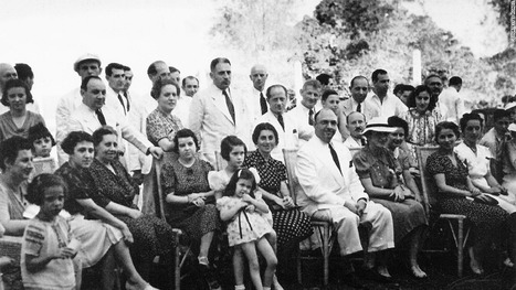 How the Philippines saved 1,200 Jews during Holocaust | World at War | Scoop.it