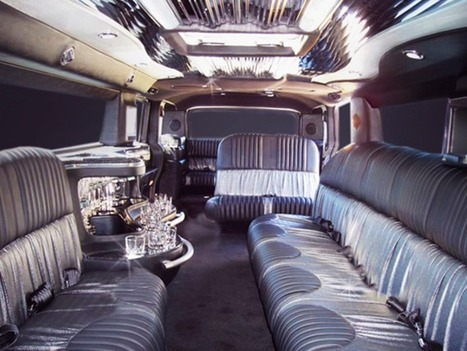 Tips on How to Pick an Efficient and Reliable Limo Rental Company | Limo Hire Brisbane | Scoop.it