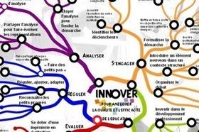 Le renouveau pédagogique passe par des espaces inspirants | Numérique & pédagogie | Scoop.it