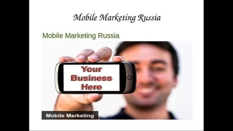 Marryleo shared a photo | dailymile | Mobile marketing in Russia | Scoop.it