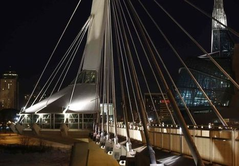 New bridge restaurant chosen, pending approval | Winnipeg Market Update | Scoop.it