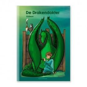 De Drakendokter - Gideon | (voor) leesboek voor kinderen met autisme | Autisme | Scoop.it