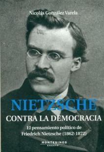 SOBRE NIETZCHE, LA POLÍTICA Y LA DEMOCRACIA | la tinta del existencialismo | Scoop.it