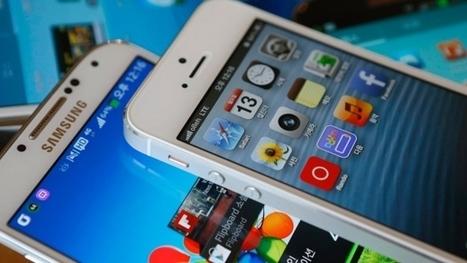 Patentstreit mit Samsung Gericht spricht Apple 290 Millionen Dollar ... - FAZ - Frankfurter Allgemeine Zeitung | Apple | Scoop.it