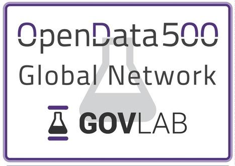 Open Data 500   Ciencia y tecnología   Scoop.it