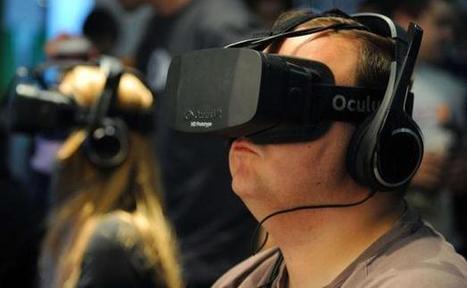 Les cinq gadgets les plus futuristes du CES | Big and Open Data, FabLab, Internet of things | Scoop.it