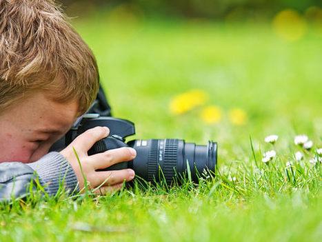 Come scegliere la migliore Macchina Fotografica per il tuo Bambino | Personaggi Famosi e celebrità | Scoop.it