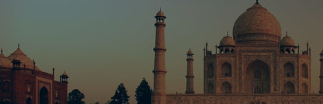 Flights to India | Travel - Places, Destinations, Vacations | Scoop.it