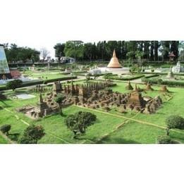 Mini Siam Pattaya | Discover amazing Thailand | Scoop.it