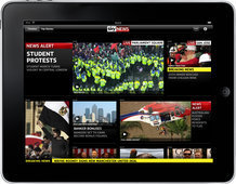 Sky: Why we like apps over Smart TV services - TechRadar UK   The Future of Social TV   Scoop.it