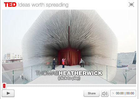 #78 The parallel universe of Thomas Heatherwick | This gives me hope | This Gives Me Hope | Scoop.it