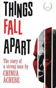 2. Things Fall Apart | SAT_TOEFL Reading | Scoop.it
