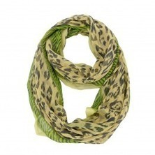 animal trend scarf | scarfuniverse | Scoop.it