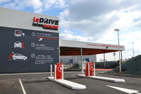 22 drives ont ouvert au mois de mai selon LSA Expert   News.enseignes   Scoop.it