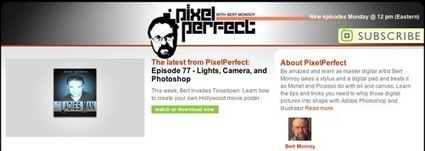 24 + 1 Photography Podcasts That Will Inspire You - Digital Photography School | Photography Improvement | Scoop.it