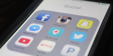 Réseaux sociaux: ce que vous avez raté pendant l'été - Social marketing   ADAZACAM   Scoop.it