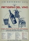 Artigiani del Vino - Roma 7 e 8 Novembre 2015 - Into the Wine   Into the Wine   Scoop.it