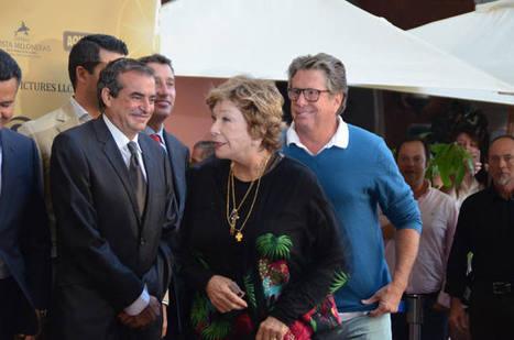 Shirley MacLaine: ´Me encantan las papas con mojo y la caipiriña´ | Canarias Medios | Scoop.it