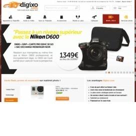 Retrouvez gratuitement 57 codes promo Digixo afin d'obtenir les frais de livraison | bon remise | Scoop.it