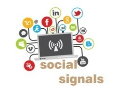How to create social signals servic | Business | Scoop.it