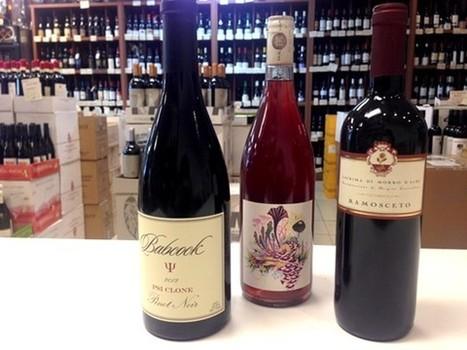 Le Marche Wines in the US Market   Ramosceto, Lacrima di Morro d'Alba   Wines and People   Scoop.it