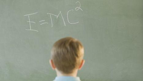 Quand l'Éducation nationale peine à détecter les élèves précoces | PEDAGO-ANDRAGO-APPRENANCE | Scoop.it