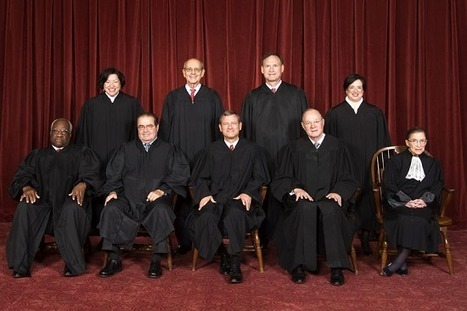 Daily Kos: Supreme Court dismisses challenge to Obamacare mandate | Coffee Party News | Scoop.it