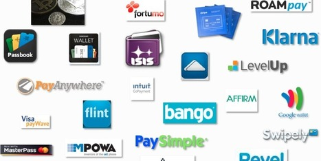 THE FUTURE OF PAYMENTS: 2014 [SLIDE DECK] | DeMystify Marketing ~ Small Business Tips | Scoop.it