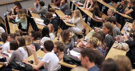 L'exécutif face au défi de l'accueil de 65.000 étudiants de plus - Politique & Société | actu-formation | Scoop.it