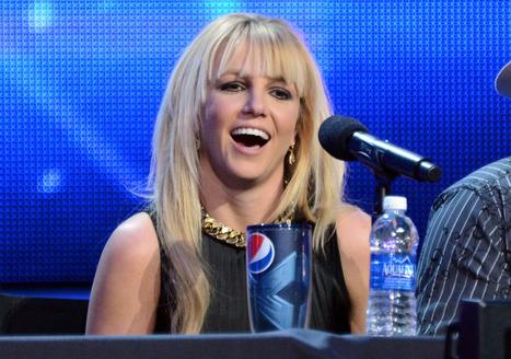 Britney Spears Confirms Las VegasResidency - CBS Las Vegas   Las Vegas News and Events   Scoop.it