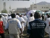 OMS | Preparedness for hajj 2014 (1435 H) pays off: no report of MERS-CoV infection among pilgrims | Surveillance-news | Surveillance, forecasting and response | MERS-CoV | Scoop.it