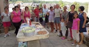 Espalion. Bienvenue autour du pot de l'amitié | L'info tourisme en Aveyron | Scoop.it