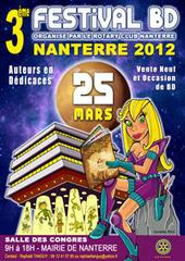 3e Festival BD de Nanterre (92) | BD, Comics, Manga... | Scoop.it