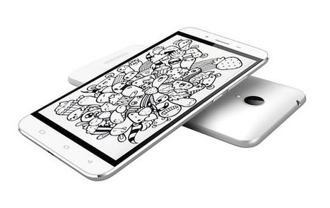 Micromax Canvas Doodle 4 With 6-Inch Display Available Online at Rs. 9,199 | Online Shopping | Scoop.it