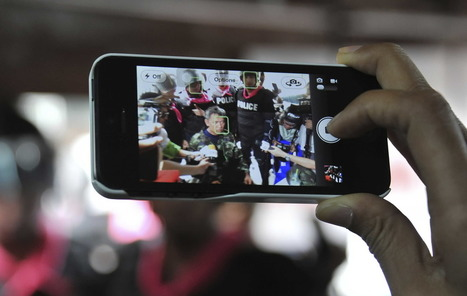 Periodismo en el Smartphone: monetización de aplicaciones para medios de comunicación | Peinado Miguel | | Comunicación en la era digital | Scoop.it