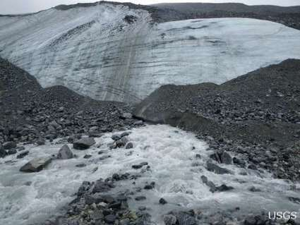 Fossil Fuel Emissions Found on Alaska's Glaciers | CLIMATE CHANGE WILL IMPACT US ALL | Scoop.it