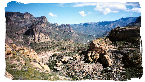 Gallery | Apache Trail Tours | Traveling | Scoop.it