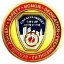 Firefighter Department Challenge Coins in US   Coast guard challenge coins   Scoop.it