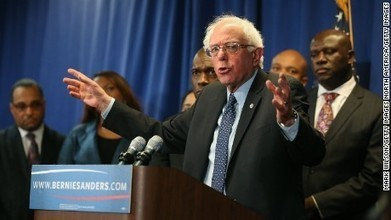 Sanders campaign sues DNC after database breach | Vloasis vlogging | Scoop.it