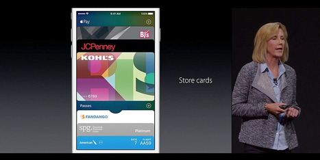 Department store Kohl's first retailer to integrate Apple Pay with rewards points | Le paiement de demain | Scoop.it
