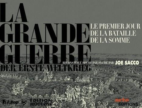 Preview La Grande Guerre - Le premier jour de la bataille de la Somme | Nos Racines | Scoop.it
