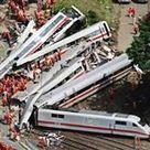 8 Most Amazing Train Wrecks   Strange days indeed...   Scoop.it