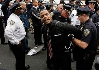 Space and Politics: Occupy Wall Street and the State of Exception | Aural Complex Landscape | Scoop.it